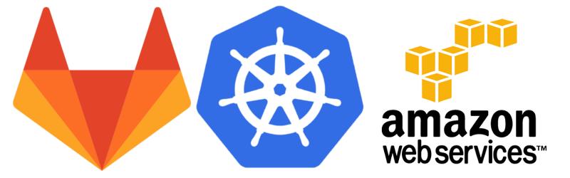Gitlab on Kubernetes + AWS | MrTrustor's shiny blog